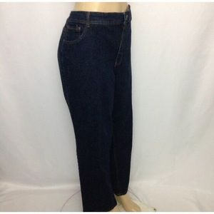 Charter Club Jeans 24WP Stretch Comfort Straight